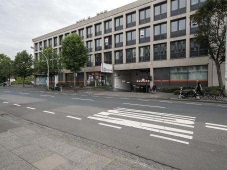 Établissement situé à Bornheimer Str. 127, 1st floor à Bonn 1
