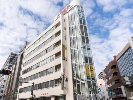 Prédio em Success Hon-Atsugi Building 5F 6F, 4-14-1, Naka-machi em Atsugi 1