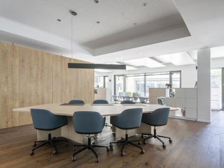 Building at Rudolf-Diesel-Str. 11, 1st, 2nd floor in Heidelberg 1