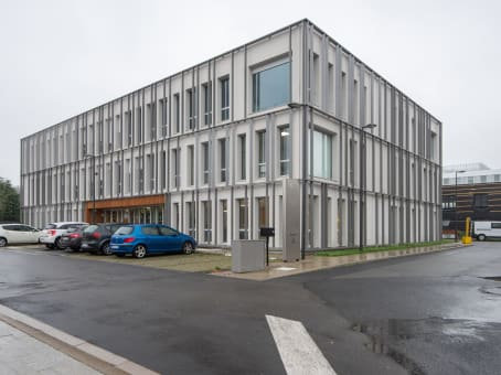 Building at Le Neo 2 - batiment A, 12 rue Denis Papin in Villeneuve d'Ascq 1