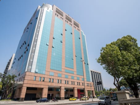 Building at 3131, Presidente Vargas Ave., 8th floor in Rio de Janeiro 1