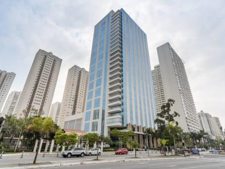 Prédio em Avenida Jose Versolato, 101, 12 andar, Centro em São Bernardo do Campo 1