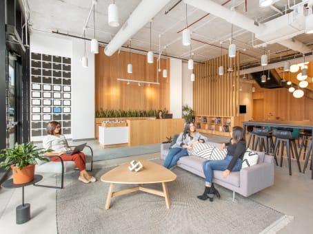 California, San Diego - Spaces Makers Quarter