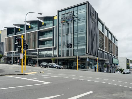 Gebäude in 4 Williamson Avenue, Ponsonby in Auckland 1