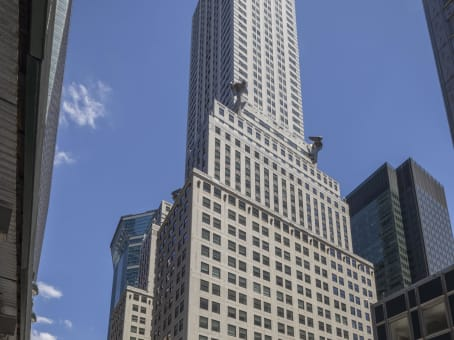 Prédio em 405 Lexington Avenue, Floors 1, 7, 8 and 9 em New York City 1