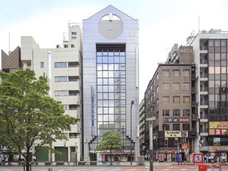Mødelokalerne i Tokyo, OpenOffice Daimon Ekimae