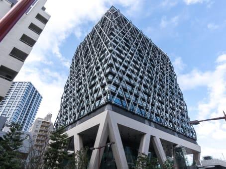 Building at 1-16-15, Minami-Ikebukuro, DaiyaGate Ikebukuro 5F, Toshima-ku in Tokyo 1
