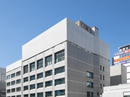 Mødelokalerne i Yokohama, OpenOffice Kinkocho