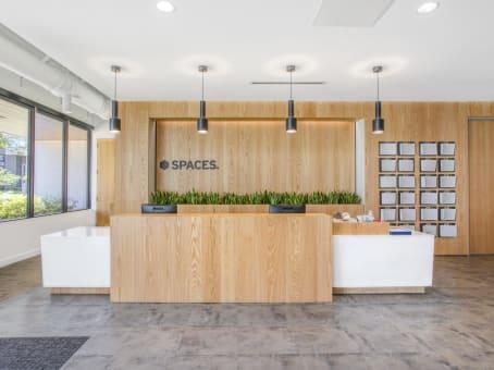 Texas, Plano - Spaces Legacy Central