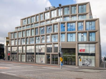 Building at Kalkofnsvegur 2, 3rd Floor 101 in Reykjavik 1