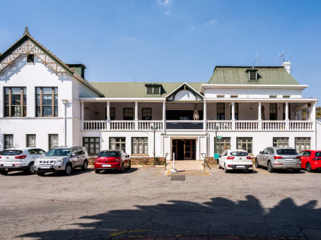 Gebäude in Nr 1 Casino Road, Ground floor, Foundershill Modderfontein estate in Johannesburg 1