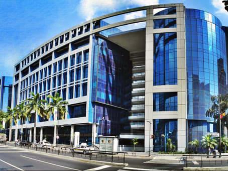 建筑位于CaracasAv. Francisco de Miranda, Centro Lido, Torre D, Ofic 41-D, El Rosal 1