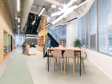 Texas, Houston - Spaces Galleria at Post Oak