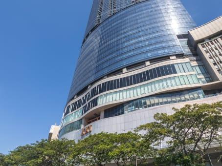 Building at 23rd Floor, Pakuwon Centre, Jl. Embong Malang No.1-5, Kedungdoro, Tegalsari, Kota SBY, Jawa Timur in Surabaya 1