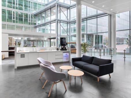 Building at Kennedyplein 200 in Eindhoven 1