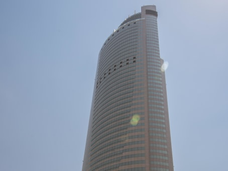 Building at King Fahed Road, Tamkeen Tower, 6th floor in Riyadh 1