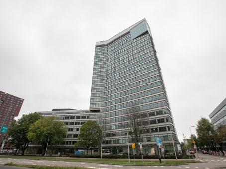 Mødelokalerne i Utrecht, Le Mirage