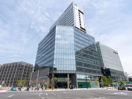 Building at GRANODE Hiroshima 3F, 3-5-7, Futabanosato, Higashi-ku in Hiroshima 1