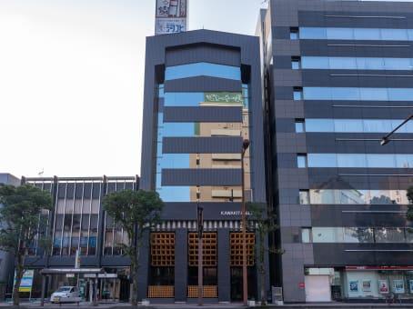 Building at 4-1-4, Tachibanadori-higashi, Kawakita Building 1F 2F, Miyazaki-Shi in Miyazaki 1