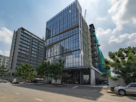 Building at M - Building 4th & 5th Floors, Lot C7B-02A, Zone A, Saigon South New Urban Area, Tan Phu Ward, District 7 in Ho Chi Minh City 1
