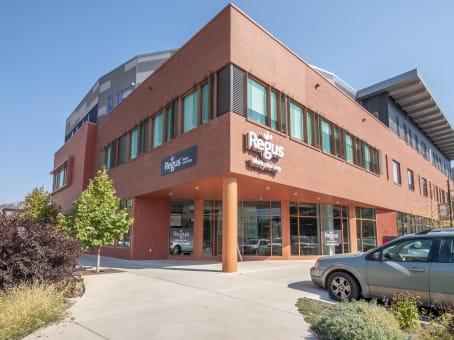 Mødelokalerne i Colorado, Basalt - Willits Town Center