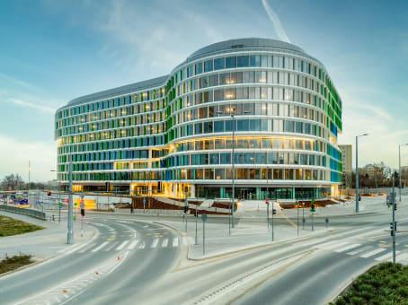 Mødelokalerne i Budapest, BudapestOne Centre