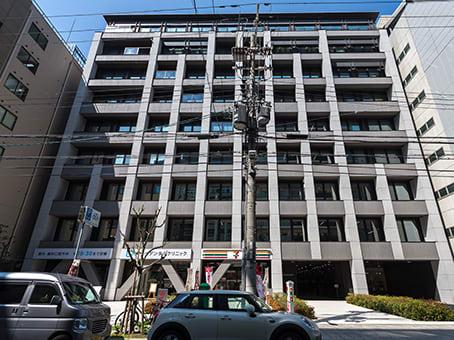 Établissement situé à 2-5-8 Hiranomachi, Hiranomachi Century Building 2F & 3F, Chuou-Ku à Osaka 1