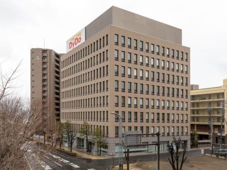 Building at 1000-1 Kurita, Choei Nagano Higashiguchi Building 1. 2F, Nagano-Shi in Nagago 1