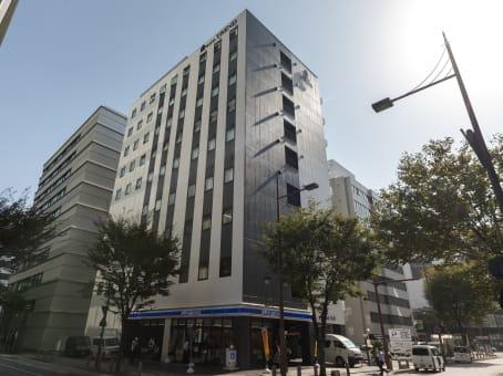Building at 1-1-17 Shimoishii, Okayama Across Cube Building 2F & 3F, Kita-ku in Okayama 1