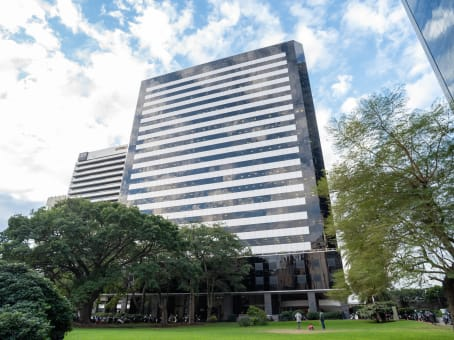 Building at Ing Enrique, Butty 240, 7th floor, Laminar Plaza in Buenos Aires 1
