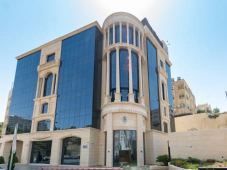 Building at Arar St A238, Saqra Complex A in Amman 1