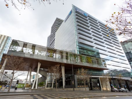 Building at Two Melbourne Quarter, Ground Floor - 691 Collins Street, Docklands in Melbourne 1