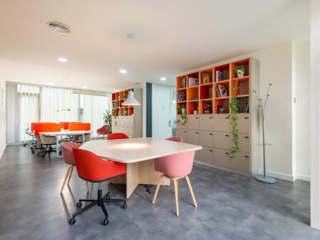 Établissement situé à Avenida Diagonal 640, 6 a planta à Barcelona 1