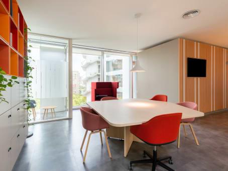 Building at Avenida Diagonal 640, 6 a planta in Barcelona 1
