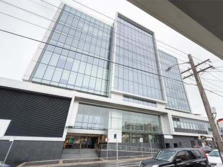 Établissement situé à 25 Restwell Street, Bankstown à Sydney 1