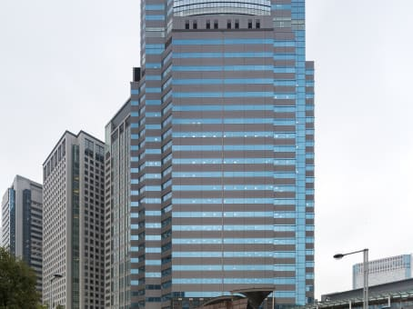 Building at Kounan 2-16-1, Shinagawa East One Tower 7F&8F in Minato-Ku 1