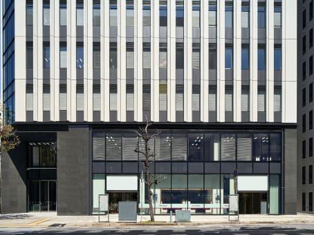 Building at 13-15, Noboricho, Naka-Ku, Shin Hiroshima Building 1F & 2F in Hiroshima-shi 1