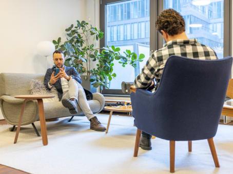 Building at Breite Straße 3, Königsallee in Dusseldorf 1