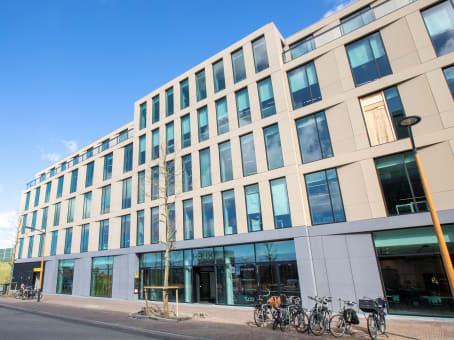 Lokalizacja budynku: ulica Reykjavikplein 2, Utrecht 1