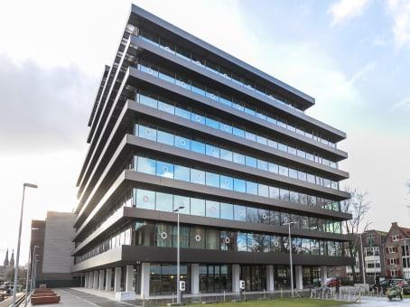 Mødelokalerne i Amsterdam, De Walvis