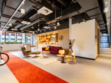 Building at 470 Pauls Terrace, Fortitude Valley in Brisbane 1