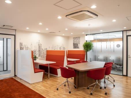 Building at 2-2-32, Nakadori, Yamani Building 6F in Akita-Shi 1