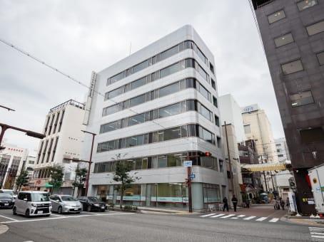 Gebäude in 63 Minamimachi, Mitsuwa Building, 1-4F in Himeji 1