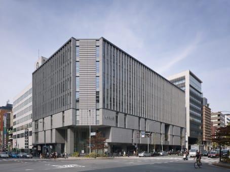 Building at Urban Net Shijyo Karasuma Building, 101 Shijyo Dori Muromachi higashi Iru Hakoya hokomachi, Shimogyo-ku in Kyoto 1