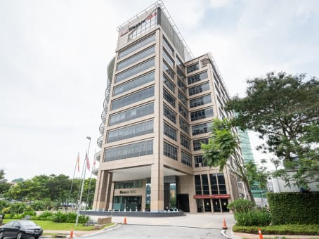 Building at No. 12, Jalan PJU 7/5, Level 8 & 9, Menara UAC, Mutiara Damansara in Petaling Jaya 1