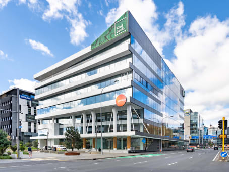 Mødelokalerne i Auckland, 155 Fanshawe Street