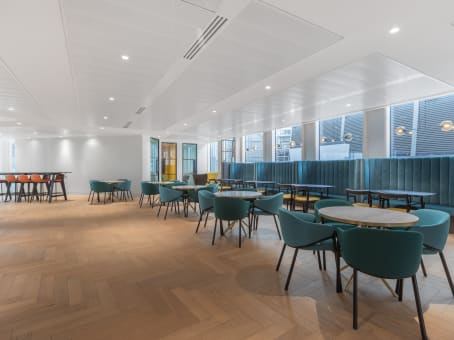 London, The Clubhouse Holborn
