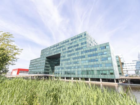 Building at Herikerbergweg 292-342, Zuidoost in Amsterdam 1