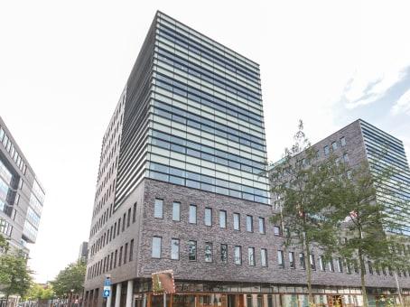 Gebäude in Smallepad 32 in Amersfoort 1