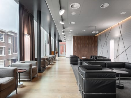 Building at Schenkkade 50 in Den Haag 1